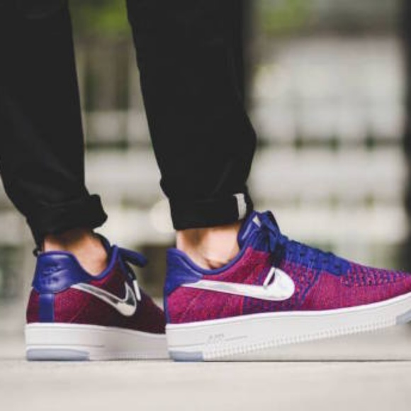 Nike Airforce 1 Ultra Flyknit Low Prm